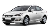 Opel Astra AT 1 SITE