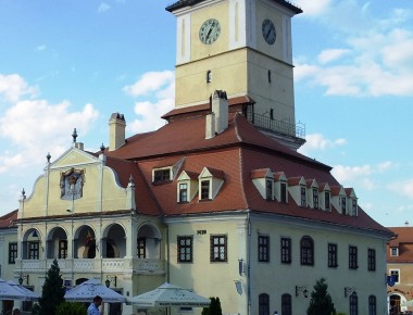 Istorie Brasov Romania
