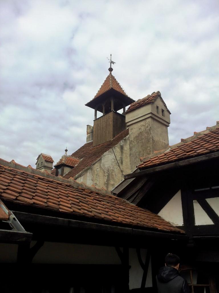 Castel Bran poze