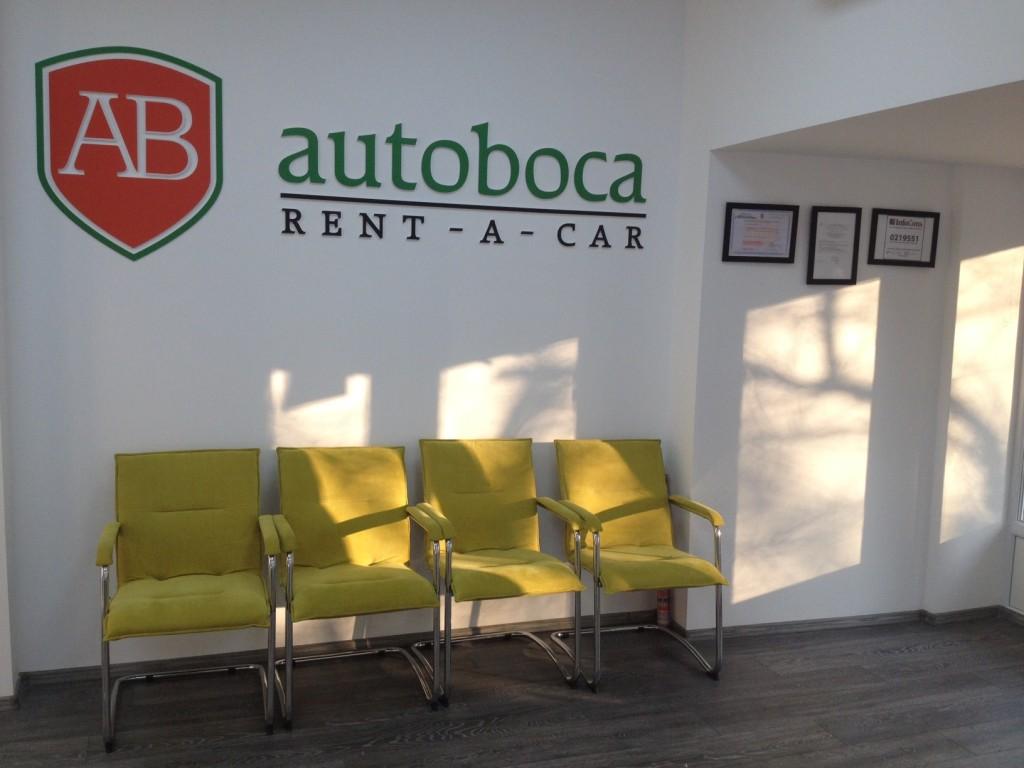 De unde pot inchiria masina in Bucuresti
