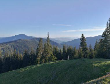 muntii rarau weekend calatorii