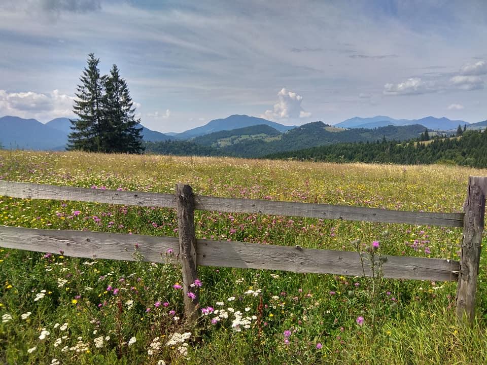peisaje natura romania frumoase