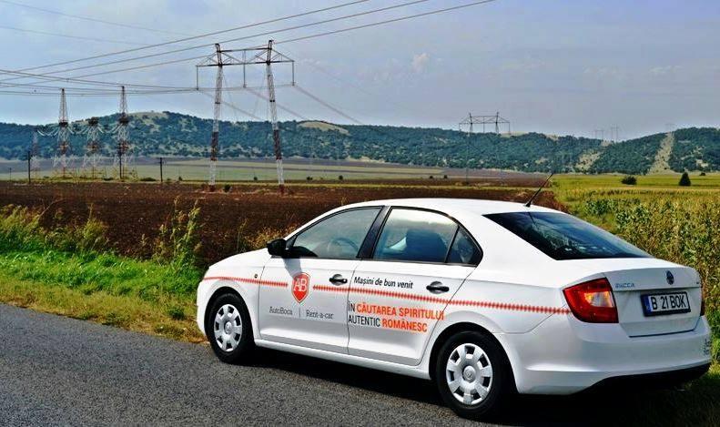 autoturisme bune calatorii romania 2020